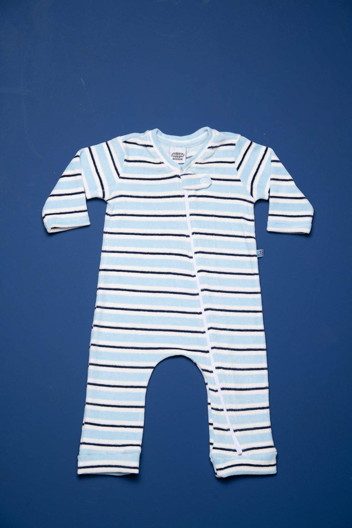 Macacão bebê plush