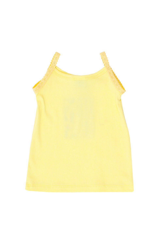 Camisa Regata básica de ribana