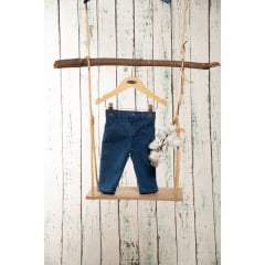 Calça bebê jeans